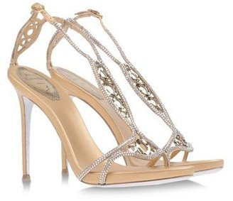 Rene Caovilla RENE' CAOVILLA High-heeled sandals