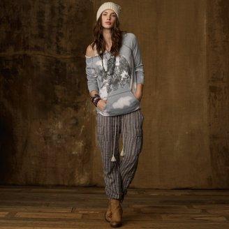 Denim & Supply Ralph Lauren Eagle Sweatshirt