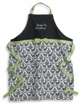 Bed Bath & Beyond Queen of Everything Apron