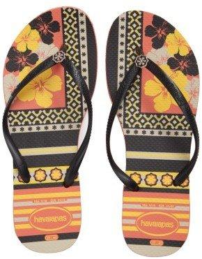 Women's Havaianas 'Slim Thematic' Flip Flop $34 thestylecure.com