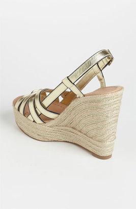 Kate Spade 'ladan' Wedge Sandal