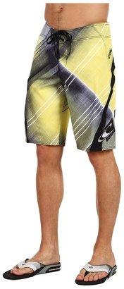 O'Neill Lopezfreak Boardshort (Yellow) - Apparel