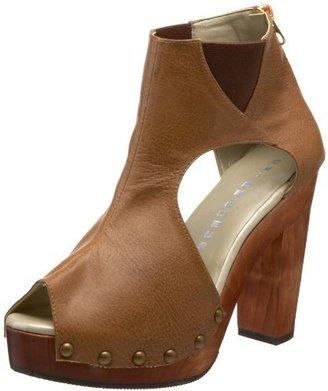Cri De Coeur Women's Finn Platform Sandal