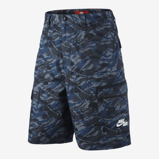 Nike Basketball Heritage Woven Men's Shorts