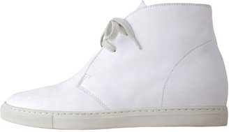 Chukka Woman by Common Projects / wedge
