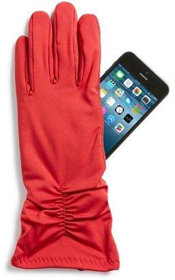 URBAN RESEARCH U|R Stretch Tech Gloves