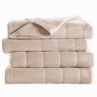 Holmes Cozy Fleece Heated Blanket