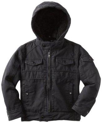 Micros Little Boys' G-802 Jacket