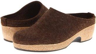 Haflinger Jewel - Zappos Exclusive (Chocolate) - Footwear
