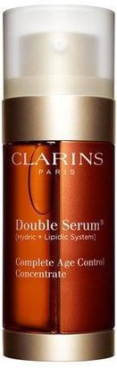 Clarins Double Serum Complete Age Control Concentrate, 1.0 oz.