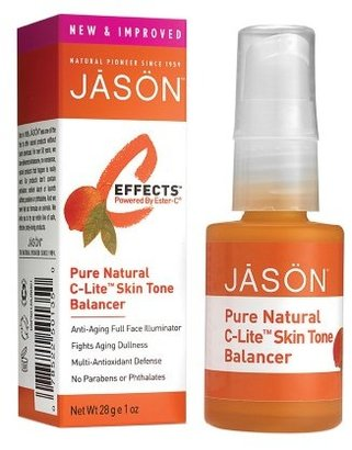 Jason Natural Cosmetics JASON Pure Natural C-Light Skin Tone Balancer