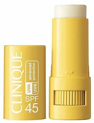 Clinique Women's Sun SPF 45 Targeted Protection Stick