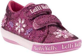 Lelli Kelly Kids Jasmine H&L (Toddler/Youth)