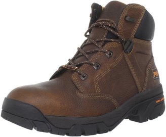 Timberland Men's Helix 6 Inches Soft Toe Work Boot