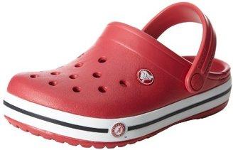 Crocs Kids' Crocband Alabama Clog
