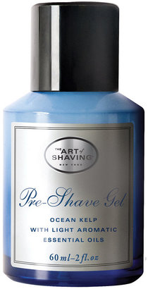 The Art of Shaving Ocean Kelp Pre-Shave Gel, 2 oz
