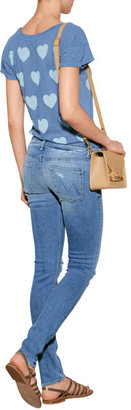 Mother The Muse Skinny Jeans