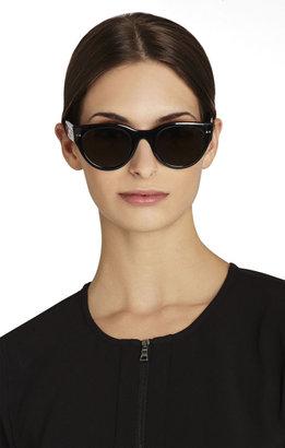 Cat Eye Cat-Eye Wayfarer Sunglasses