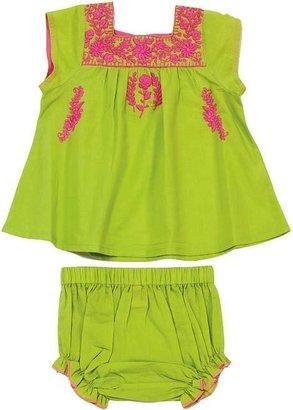 Pink Chicken Marabelle Dress Set