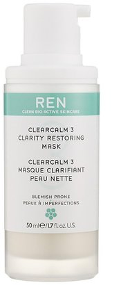 REN ClearCalm3 Clarity Restoring Mask