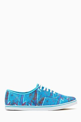 Nasty Gal Vans Inca Sneaker
