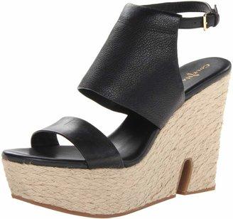 Cole Haan Women's Arden High Wedge Sandal