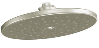 Moen Waterhill Rainshower Showerhead - Brushed Nickel