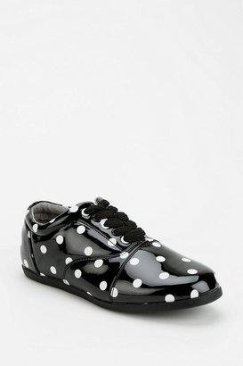 STUDY Footwear Polka Dot Drop Sneaker