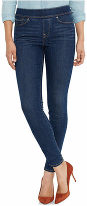 Levi's® Skinny Perfectly Slimming Pull-On Jeggings $54.50 thestylecure.com
