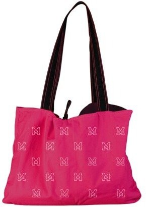 Collegiate Fashion Totes