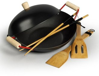 Infuse 5-pc. stir fry set