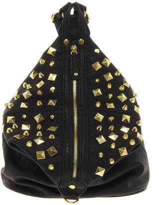 Asos Studded Backpack