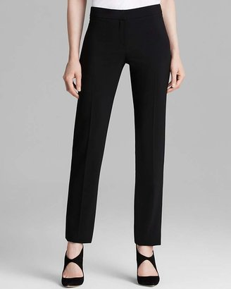 Armani Collezioni Wool Pants