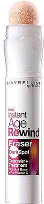 Maybelline Instant Age Rewind Eraser Dark Spot Concealer + Treatment
