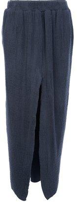Glenn Martens 'Siebel' pleated skirt
