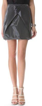 Zimmermann Independent Mirror Skirt