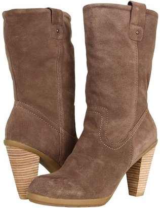 Kenneth Cole Reaction Happy Hunt (Taupe) - Footwear