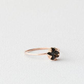 Steven Alan BLANCA MONROS GOMEZ flower seed ring