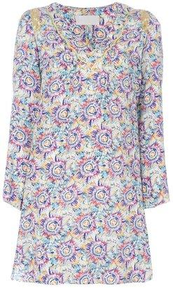 Zadig & Voltaire 'Rosca Deluxe' shift dress