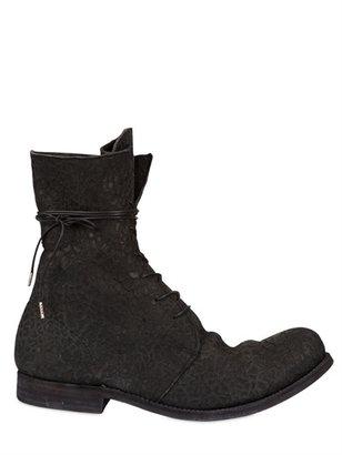 A Diciannoveventitre Calfskin Boots