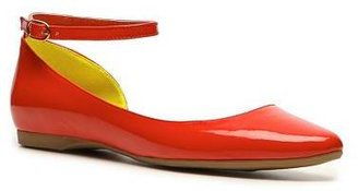 Chinese Laundry CL by Laundry Bianca Flat