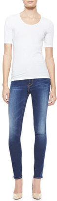 Columbia FRAME Le Skinny Jeans, Road