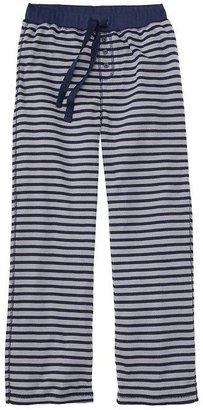 Gap Waffle knit PJ pants