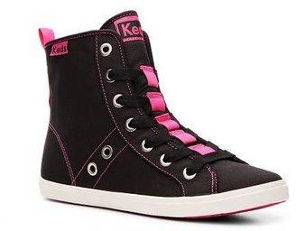 Keds Rookie Loop De Loop Sneaker - Womens
