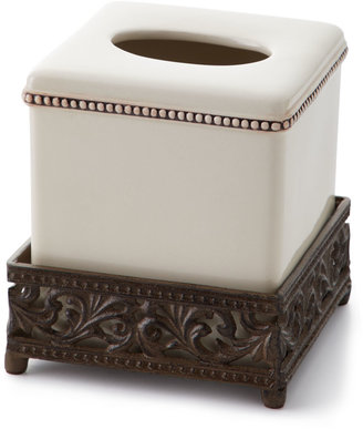 GG Collection G G Collection Ceramic Tissue Box Cover