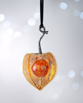 "Michael Aram Limited Edition ""Gooseberry"" Ornament"