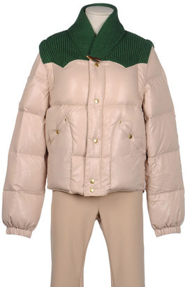 RAMDANE Down jacket