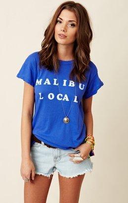 Wildfox Couture Malibu Local Desert Crew