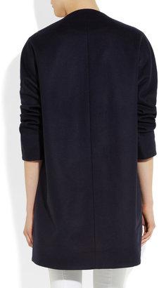 Sophie Hulme Embellished wool coat