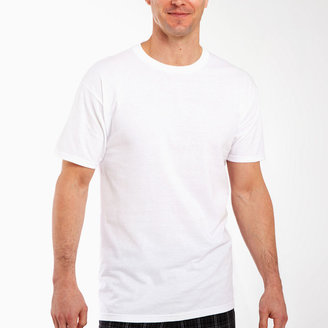 Fruit Of The Loom Fruit of the Loom Premium 4-pk. Crewneck T-Shirts $26 thestylecure.com